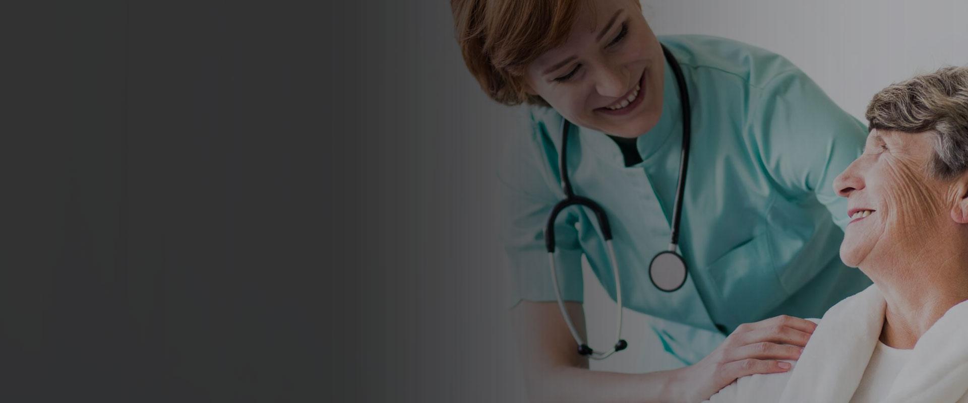 Soignants et professionnels de santé